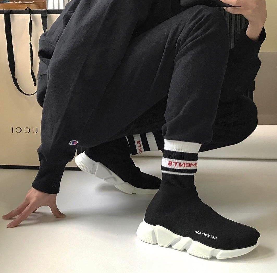 Обувь -