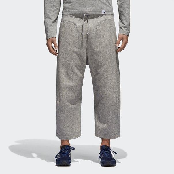 Укороченные брюки XbyO