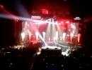 На концерте Д. Билана