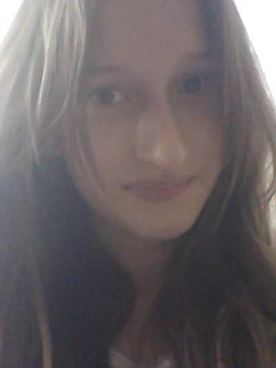 Анастасия Потапова, 21 августа , Калуга, id185978088