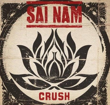 Sai Nam - Crush (2012)