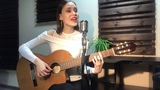 Anya May - Just like a Star by Corinne Bailey Rae (acoustic cover version)