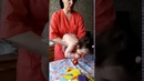 Укрепляем спину. Детский массаж Краснодар.