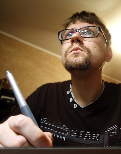 Дмитрий Лузиков
