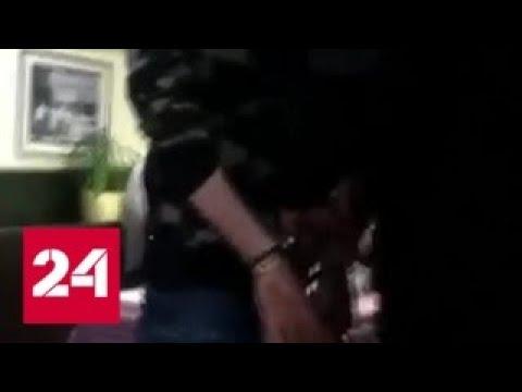 РФ обеспокоены психическим состоянием Евгения Никулина осужденного в США Россия 24