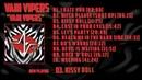 VAIN VIPERS - Vain Vipers [HD] [Full Album 2019]