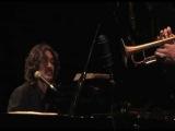 Sergio Cammariere &amp Fabrizio Bosso - Besame Mucho