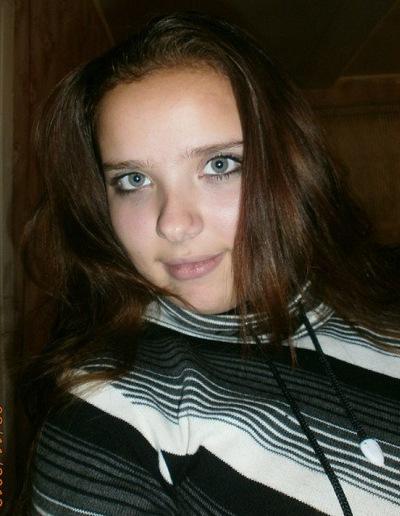 Анастасия Конарева, 21 октября 1994, Челябинск, id221332566