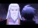 Hyakuren no Haou to Seiyaku no Valkyria  Повелитель Рагнарёка и Покровитель Эйнхерий - 7 серия | Sharon & MyAska [AniLibria.Tv]
