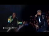 Kanye West &amp Jay Z - Niggas in Paris (Victoria's Secret Fashion Show 2011)