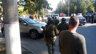 НОВОСТИ от ANNA NEWS на 20-00 17 октября 2018 года || В Керчи нашли второе взрывное устройство