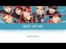 [Rus Sub] [Рус Саб] BTS – Best Of Me (Japanese Version)
