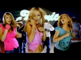 Atomic Kitten - The Tide Is High (DTwain UPSCALE 1080p)