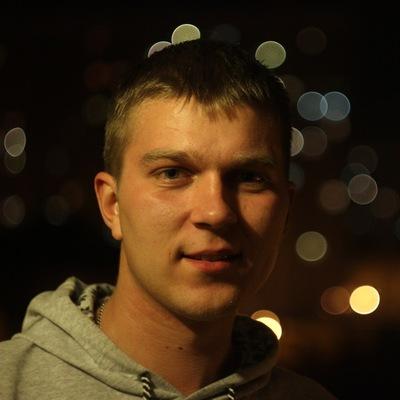 Сергей Игоревич, 17 февраля , Москва, id15603600
