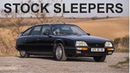 9 Stock Sleepers Straight From The Factory