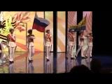 ВПК Росич (Презентация кружков)