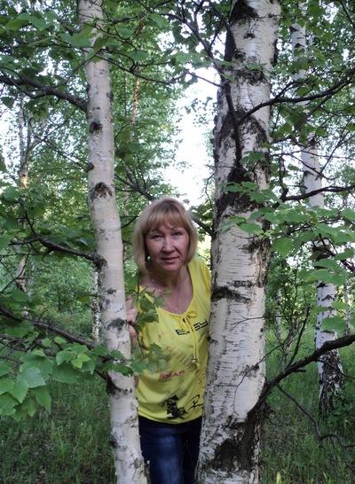 Антонина Блинова, 4 июня , Москва, id119016800