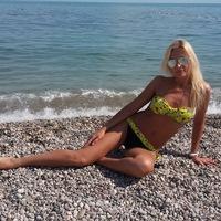Анастасия Смолярова