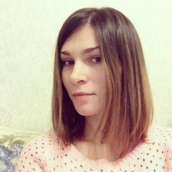 Ира Кукушкина