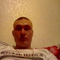 Анкета Макс Шабанов