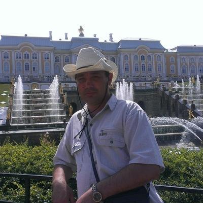 Андрей Путин, 20 января , Кунгур, id217098305