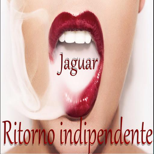 Jaguar альбом Ritorno Indipendente