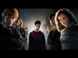 Гарри поттер часть 1-5