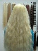 """Качественное наращивание волос, 63-42-66 центр наращивания волос  """"Каприз """" ."""