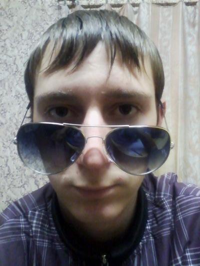 Андрей Гилев, 25 сентября 1995, Ильинцы, id100412376