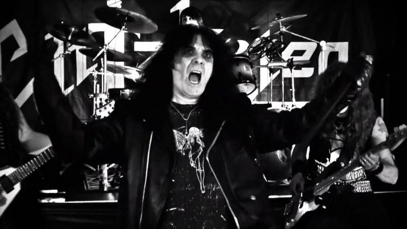 Blitzkrieg - Angels Or Demons (Official Music Video)