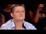 Х-фактор. Украина. Юлия Плаксина с песней победительницы Евровидения. назв.
