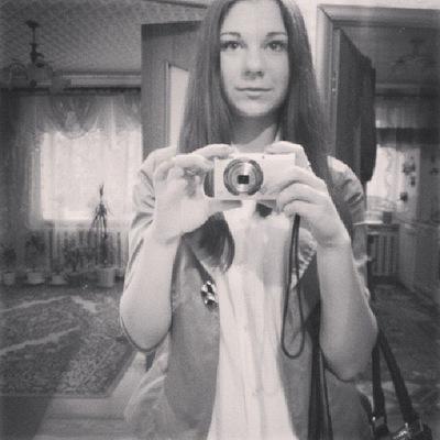 Дарья Занько, 14 мая , Минск, id194282068