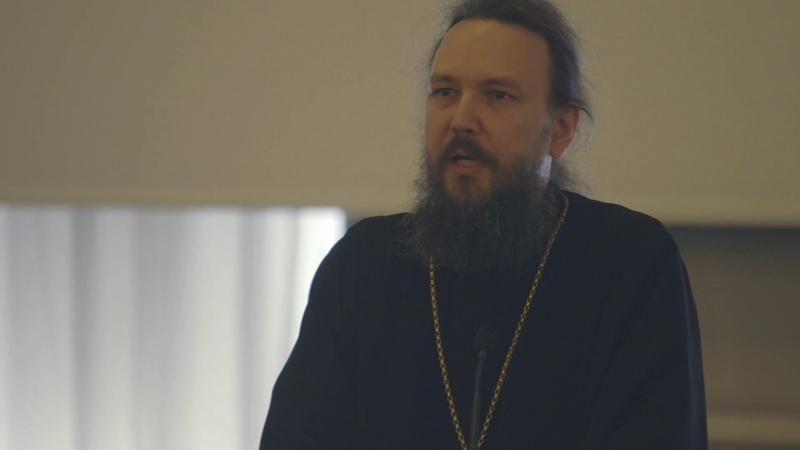 PJK konverents Pavel Velikanov