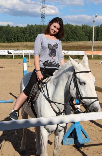 Людмила Максимова, 12 июля 1989, Тула, id199321140