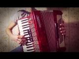Cheap Thrills - (Sia) - на Аккордеоне/ Accordion cover