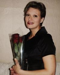 Наталия Кулькова, 4 сентября , Электросталь, id42043898