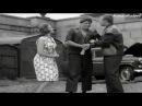 """МЗМА Москвич-407, серый из кф """"Берегись автомобиля"""" (1966)."""
