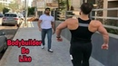 Bodybuilders after the gym be like | funny video | Gym Addiction