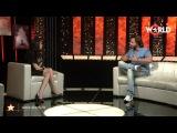 Интервью Саифа в шоу Анупамы Чопры