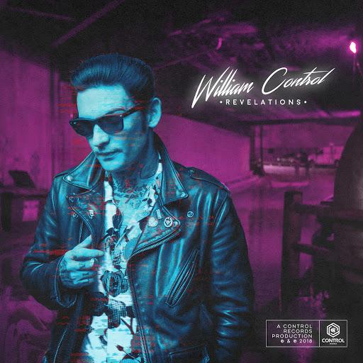 William Control альбом Revelations