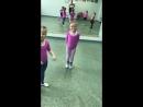 Разминка Dance Castle💕💕💕