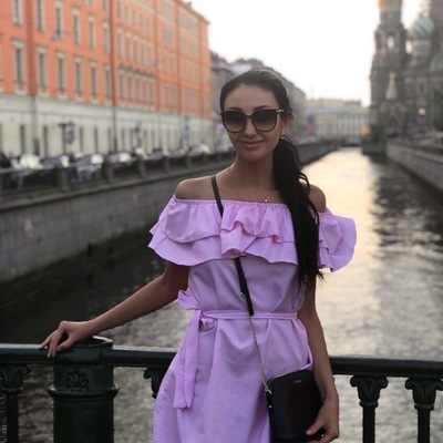 Ульяна Швецова