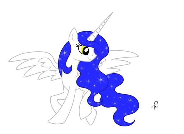 Star Princess...