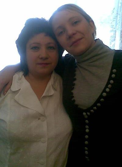 Валентина Чернова, 7 мая 1990, Ижевск, id2373312