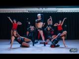 CHOREOGRAPHY BY ALEKSANDER SHTATNOV (students group) / JUST DANCE MOSCOW BIRTHDAY 2018