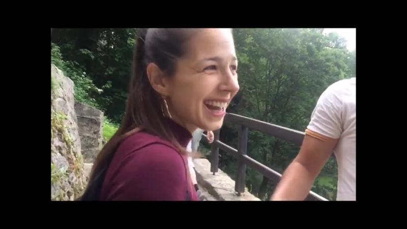 Amputee. Viaje a Praga_ Trip to prague (memory)