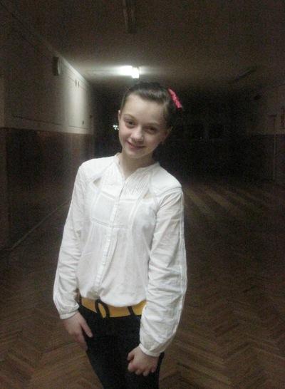 Вікторія Буштин, 10 декабря 1996, Львов, id150432763