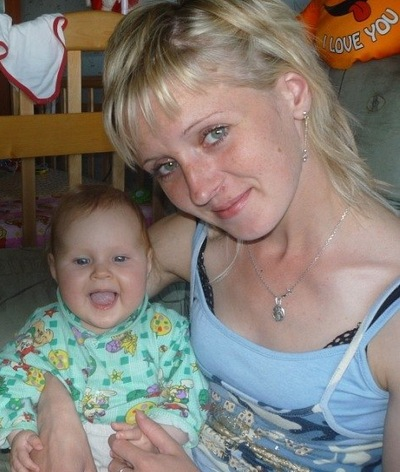 Ольга Чекина, 27 марта , Санкт-Петербург, id18397602