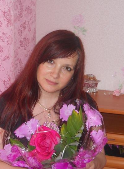 Лариса Гервель, 9 февраля , Челябинск, id212156645