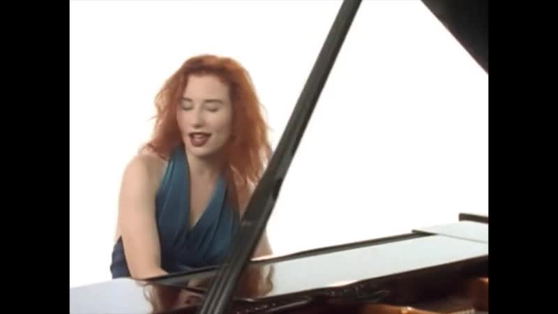 "Tori Amos - ""Crucify"" (off Official Music Video)"